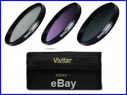 AF Zoom NIKKOR 70-300mm f4-5.6G Lens + GIFTS FOR NIKON D3100 D3200 D3300 D5000