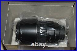 AF Zoom Nikkor 70-300mm f/4-5.6G Lens for Nikon DSLR Cameras D3200 D3300 D5200