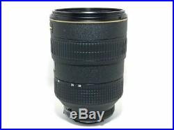AS IS Nikon Zoom-NIKKOR 28-70mm f/2.8 AF-S D IF M/A ED Lens from JP Free Ship