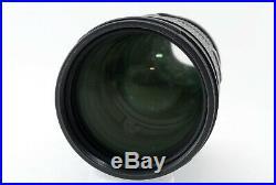 As-isNikon AF-S Nikkor 80-200mm F/2.8 D ED Lens from Japan 560524