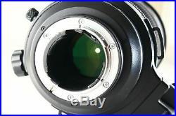 C Normal Nikon AF-S NIKKOR 300mm f/2.8 G ED VR Lens Case Hood From JAPAN 6089
