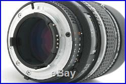 EXCNikon DC-NIKKOR DEFOCUS IMAGE CONTROL 105mm f/2 D RF AF Lens From JAPAN