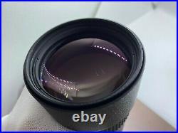 Exc+++3 NIKON AF NIKKOR 180mm F/2.8 D ED IF Lens from Japan