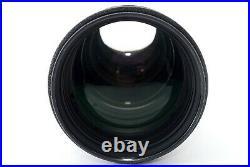 ExcellentNikon AF Zoom Nikkor 80-200mm F/2.8 ED Lens from JP by FedEX 721334