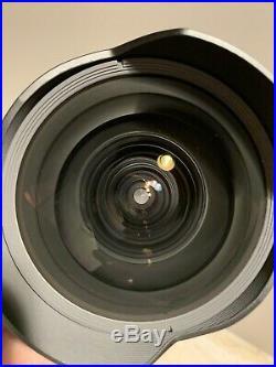 MINT BOXED NO RESERVE Nikon AF-S Zoom Nikkor 14-24mm f/2.8G ED Pro Lens