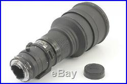 MINT IN BOXNIKON NIKKOR AI-S AIS 300mm F/2.8 ED MF Lens From Japan