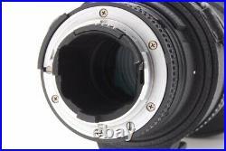 MINT In Case Nikon AF 300mm f/2.8 ED NEW Nikkor Telephoto Lens from Japan 579