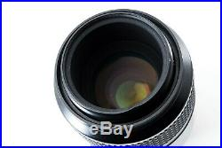 Mint Nikon AF Micro NIKKOR 105mm f/2.8 D Telephoto Lens from Japan