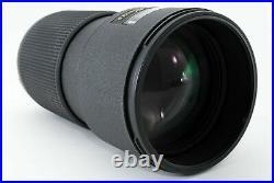 Mint Nikon Zoom NIKKOR AF 80-200mm F/2.8 D ED AF Lens from Japan