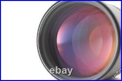 NEAR MINT Nikon AF DC Nikkor 135mm f/2 D Portrait Lens from Japan #562