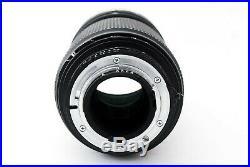 NEAR MINT in BOX Nikon AF Nikkor 80-200mm f/2.8 ED Zoom Lens From Japan
