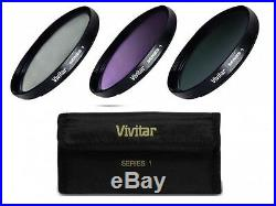 NIKKOR 70-300mm f4-5.6G Lens Accessory Kit for NIKON SLR D3300 D3200 D5300 D5200