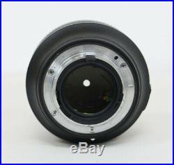 # NIKON AF-S FX NIKKOR 58mm f/1.4G Lens 58N 58.4G 58.4 (219434)
