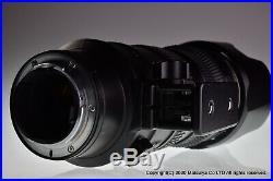 NIKON AF-S VR NIKKOR ED 70-200mm f/2.8G IF SWM Excellent