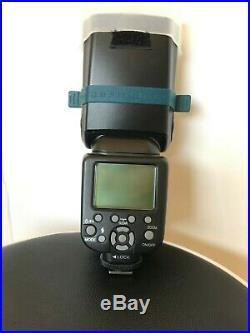 NIKON D850 (USA VERSION) with NIKKOR LENS bundle kit & Flash & Battery Grip