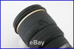 Near MINT Soft Case Nikon AF-S 300mm F/2.8 D ED NIKKOR AFS Lens from Japan 485