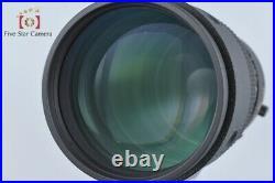 Near Mint! Nikon AF-I NIKKOR 300mm f/2.8 D ED