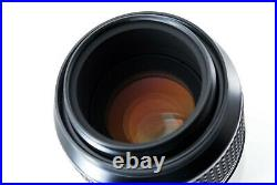Near Mint Nikon AF Micro NIKKOR 105mm f/2.8 Telephoto Lens from Japan