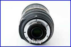 Near Mint Nikon NIKKOR 18-300mm F/3.5-5.6G AS DX SWM AF-S VR SIC IF ED Lens