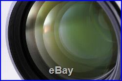 Near MintNIKON AF-S VR NIKKOR 70-200mm F/2.8 G ED Light Gray + Hood HB-29 JP