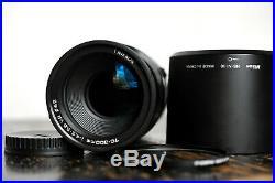 Nikon 1 NIKKOR VR 70-300mm N f/4.5-5.6 Lens V1 V2 V3 J1 J2 J3 J4 J5 Excellent