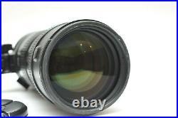 Nikon 70-200mm f/2.8G ED-IF AF-S VR Zoom Nikkor Lens SN221843