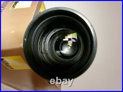 Nikon 80-200mm f/2.8 AF-D zoom lens Nikkor