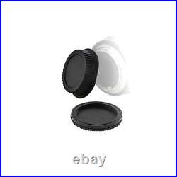Nikon AF FX NIKKOR 50mm f/1.8D Lens for Nikon D7200 D7500 and Accessory Kit