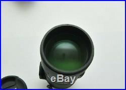 Nikon AF FX NIKKOR 80-200mm f/2.8D ED Lens