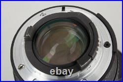 Nikon AF Nikkor 20-35mm f/2.8 D 2.8D Lens, for D7200 D750 D800 D810 F Mount