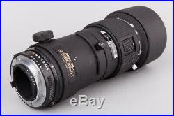 Nikon AF Nikkor 300mm f/4 f4 ED Telephoto Auto Focus Lens