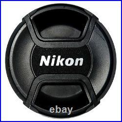 Nikon AF Nikkor 50mm f/1.8D Autofocus Lens for SLR Camera D7100 D7000 D90 & more