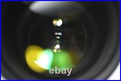 Nikon AF Nikkor 80-200mm f/2.8 D ED New type Lens from Japan #Y4