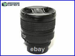 Nikon AF Nikkor 85mm F/1.4 D Lens EX