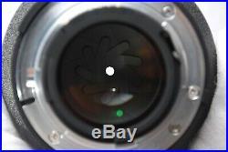 Nikon AF Nikkor 85mm f/1.4 D Portrait Prime Lens From JAPAN #Q58