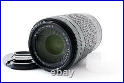 Nikon AF-P DX NIKKOR 70-300mm f/4.5-6.3G ED VR Lens for Nikon DSLR Cameras JP FS
