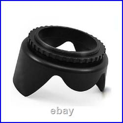 Nikon AF-P DX NIKKOR 70-300mm f/4.5-6.3G ED VR Lens with Accessory Bundle