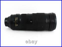 Nikon AF-S 200-500mm f/5.6E ED VR (SKU1124543)