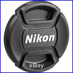 Nikon AF-S DX 35mm F/1.8G Nikkor 35mm Lens Digital SLR D7100 D5300 D3300 D5500