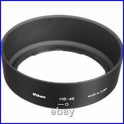 Nikon AF-S DX NIKKOR 35mm f/1.8G Lens for F-mount DSLR Cameras Pro Accessory Kit