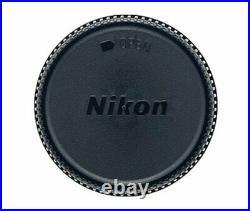 Nikon AF-S FX NIKKOR 24-120mm f/4G ED Vibration Reduction Zoom Lens +Auto Focus