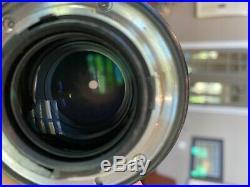 Nikon AF-S NIKKOR 24-70MM F/2.8G ED Lens USA Model