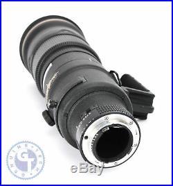 Nikon AF-S NIKKOR 500mm f/4D IF-ED Lens UK MODEL
