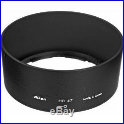 Nikon AF-S NIKKOR 50mm f/1.4G Lens For Nikon DSLR Cameras