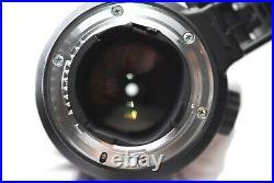 Nikon AF-S NIKKOR 70-200mm f/2.8G ED VR AF Lens from JAPAN #S65