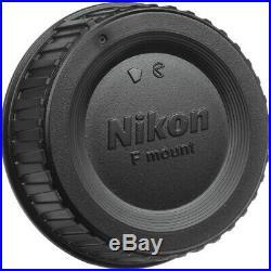Nikon AF-S NIKKOR 85mm f/1.8G Lens For Nikon DSLR Cameras