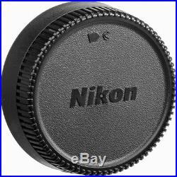 Nikon AF-S VR Micro-NIKKOR 105mm f/2.8G IF-ED Lens 2160