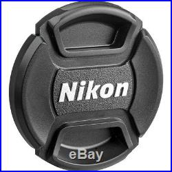 Nikon AF-S VR Micro-Nikkor 105mm f/2.8G IF-ED Lens for Digital SLR Cameras