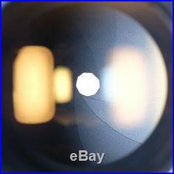 Nikon AF-S Zoom-NIKKOR 80-200mm f/2.8D IF ED Telephoto Zoom Lens 253072 Japan