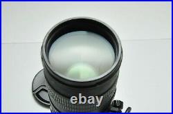 Nikon Af-s Nikkor 80-200mm F/2.8 D Ed If Lens Us213047